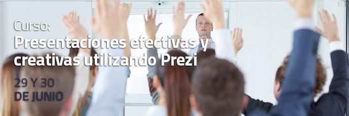 Presentaciones Prezi