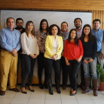 "Taller ""Digital Hunters"" en IRADE"