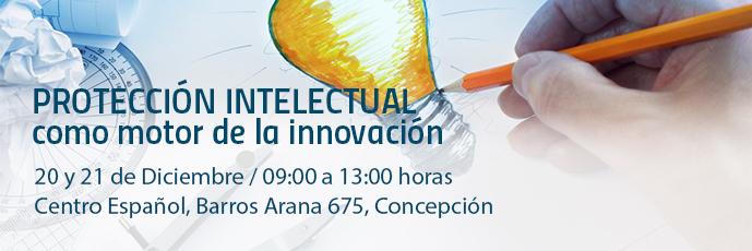 Protección Intelectual como motor de la innovación