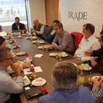 Círculo TIC de Irade abordó los desafíos de la Ciberseguridad en la empresa